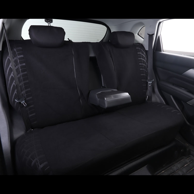 car seat cover auto seats covers accessories for	nissan juke leaf livina tiida murano cefiro of 2010 2009 2008 2007 in Automobiles Seat Covers from Automobiles Motorcycles