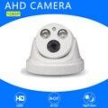 Mini HD 1080 P Vigilância Dome CCTV Câmera de 2MP AHD AHD câmera 720 P 1080 P Câmera de Segurança IR 40 M Nightvision Indoor IR corte