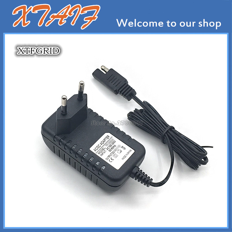 New 6V AC Adapter Charger Ride On Car for Pacific Cycle Disney Quad 4 Wheel