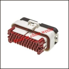 цена на 776164-5  776464-4 776464-2 male connector female cable connector car wire Terminal 35P ECU connector Plugs sockets seal