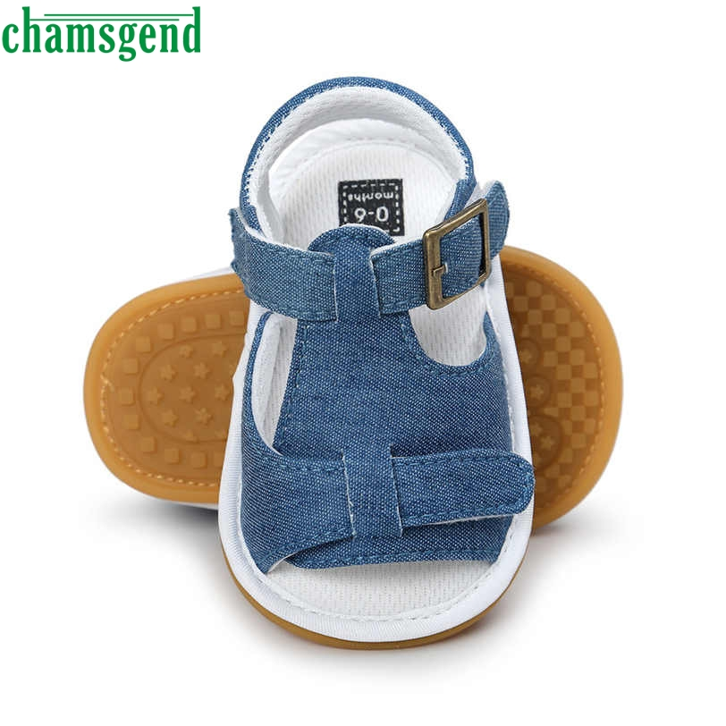 CHAMSGEND Best seller drop ship Baby Boys Shoe Casual Shoes Anti-slip Soft Sole Toddler baby girl shoes S30