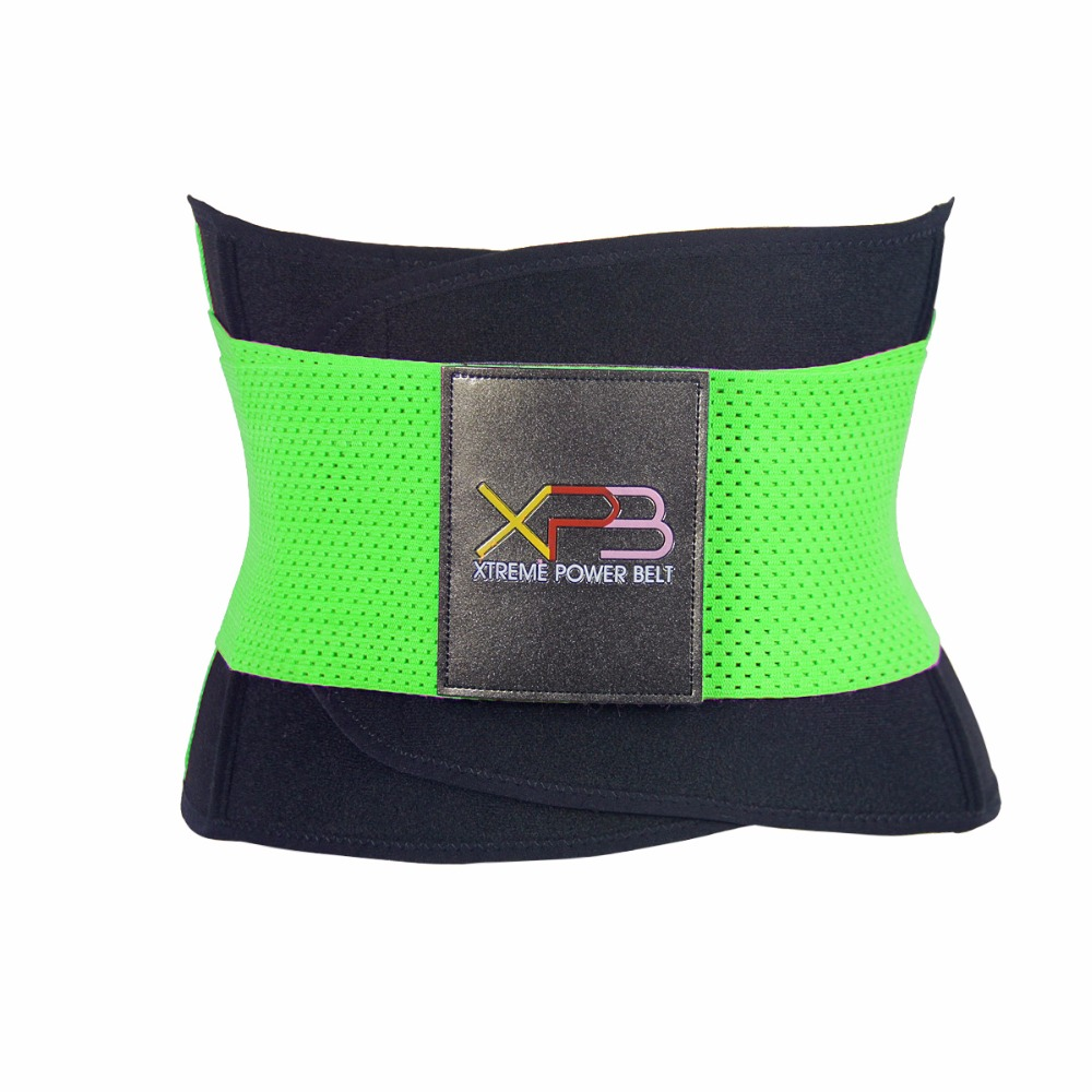 S-2XL Xtreme Hot Slimming Body Shaper Girdle Belt Latex Waist Cincher Underbust Tummy Control Women Corset Firm Waist Trainers (6)