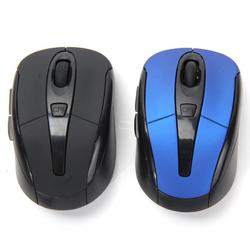 2.4Ghz 6 Buttons USB Mouse Wireless Mouse Mini Wireless Gaming Mouse Optical 400-1600DPI Optical Gaming Mouse Mice for PC