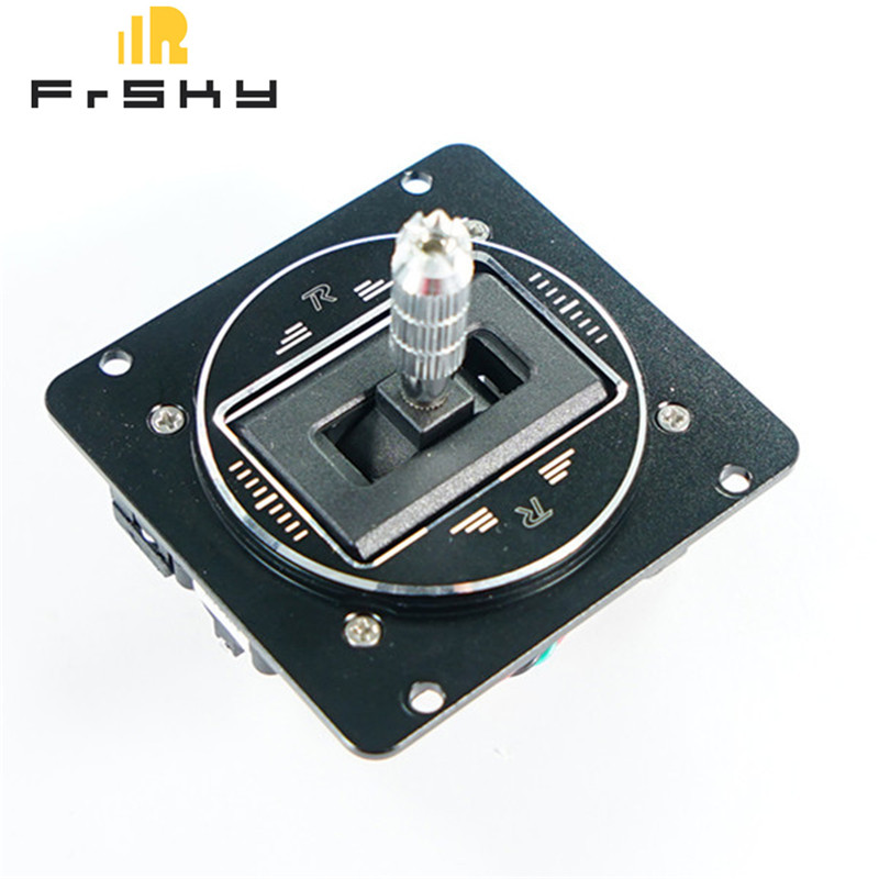 Frsky M7-R High Sensitivity Hall Sensor Gimbal Support 45degree Throttle for Q X7 Radio Transmitter for RC Quad Multirotor Accs diesel 00sw1p q r 0860h 01