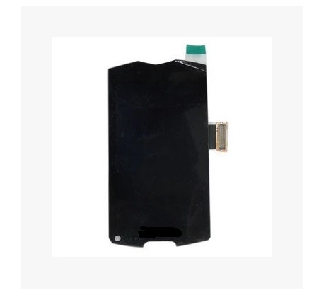A LCD & Digitizer Assembly for Samsung S8500 Wave Front Glass Touch Screen Display free shipping low cost