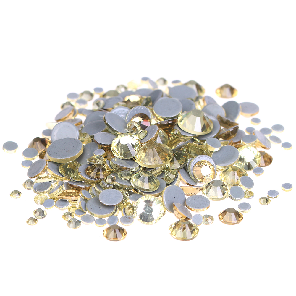 Jonquil Crystal Hotfix Rhinestones For Nails ss6-ss30 And Mixed Glue Backing Iron On Glass Stones DIY Jewelry Making Accessories rakesh kumar tiwari and rajendra prasad ojha conformation and stability of mixed dna triplex