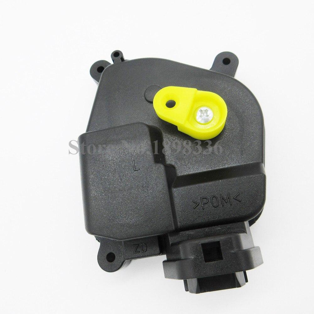New Door Lock Actuator FR Left For Hyundai Accent 2006 2007 2008 2009 2010 2011 Kia
