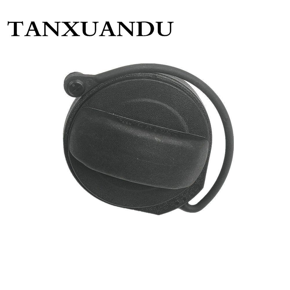 For Audi A8 V8 4.2 Quattro Fuel Tank Filler Cap w// Retaining Strap Genuine VW