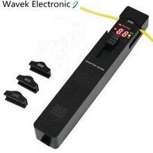 Высокая производительность RY3306 идентификатор оптического волокна 800-1700nm Live волокно идентификатор детектор оптического волокна Тест Инструмент