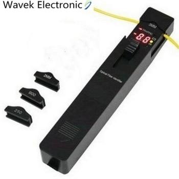 Hoge Prestaties RY3306 Optical Fiber Identifier 800-1700nm Live Fiber Identifier Detector Optic Fiber Test Tool Gratis verzending
