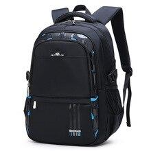 Waterproof school Backpack Children School bags