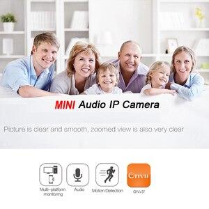 Image 2 - Wifi камера Ip 1080 P 960 P 720 P HD Cctv безопасность беспроводная инфракрасная камера IPcam видео аудио наблюдение наружная Водонепроницаемая домашняя камера
