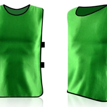 dd27820880d2 Envirodyne Team Training Scrimmage Vests Soccer Basketball Youth Adult  100pcs lot