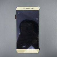 IN Stock 100% Tested 5.3inch LCD For Prestigio Grace Z5 PSP5530 DUO Display Screen+Touch Panel Digitizer + tracking number