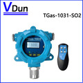 TGas-1031-SO2 Sulfur Dioxide Gas Detector SO2 Gas Analyzer With Range 0-100ppm