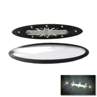 LED Interior Dome 18SMD Reading Light Lamp Kit Super Bright For BMW Mini Copper R56 06