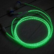 Luminous Earphones