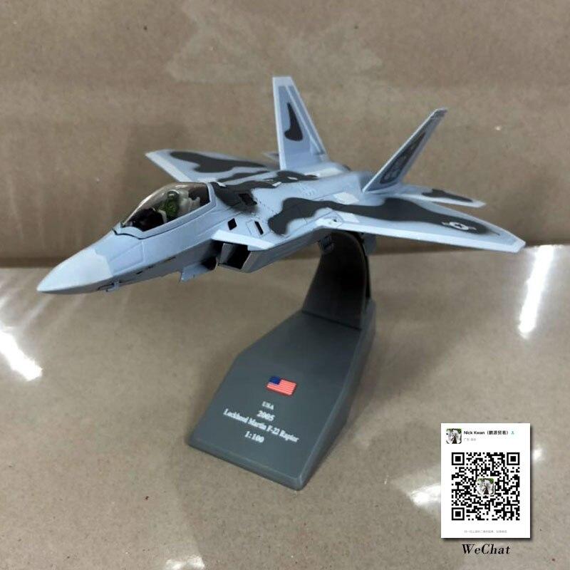 USAF F-22 Raptor (7)