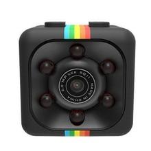 Mini DVR Camera Camcorder Night Vision Video Recorder  Full HD 1080P Portable Automobile Recorder цена