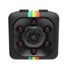 Мини DVR Камера видеокамера Ночное видение видео Регистраторы Full HD 1080 P Портативный автомобильной Регистраторы
