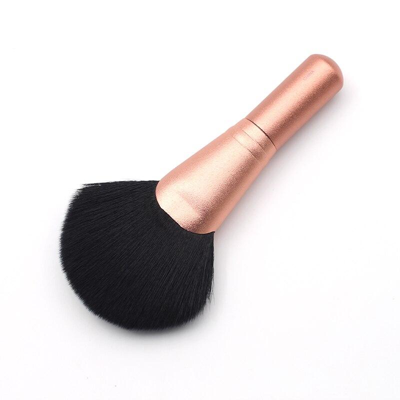 Tesoura de Maquiagem maquiagem profissional rosa rosa em Marca : Annnoah