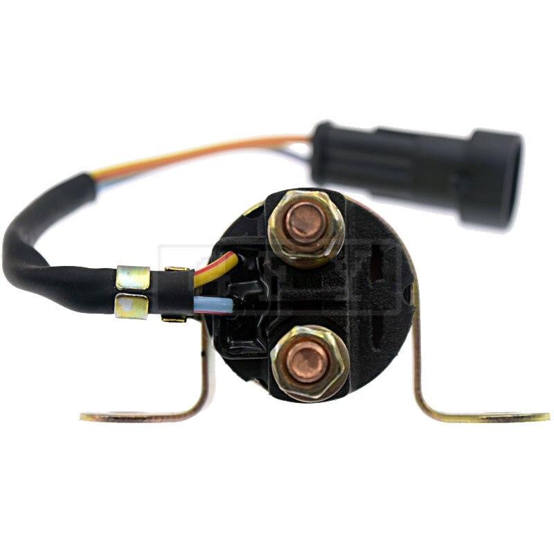 New 12 Volt Starter For Polaris UTV RZR 570 EFI 567cc 2012 2013