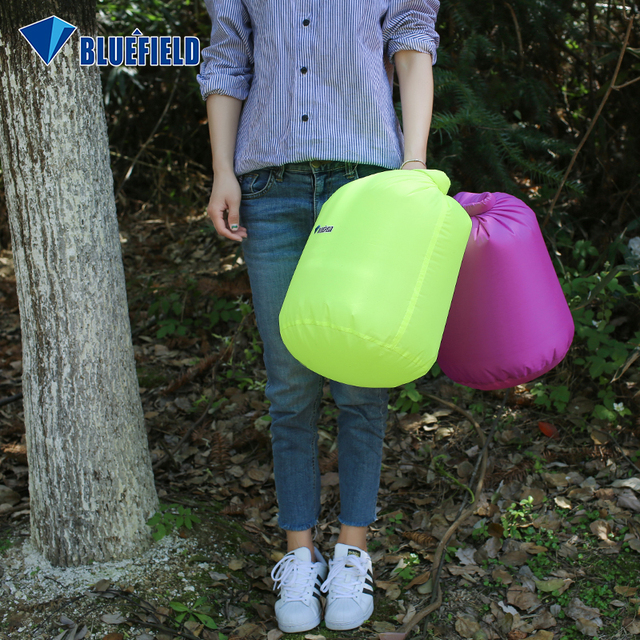Portable 10L 20L 40L Waterproof Bag Storage Dry Bag Swimming Bag for Canoe Kayak Rafting Sports Outdoor Camping