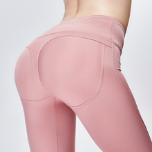 Women Yoga Pants Stretch High Waist Leggings Tights Workout Fitness Gym Leggins Running Tights Seamless Sportswear women high waist tights gym running dry quick leggings sportswear yoga pants women s leggins mesh capris sport fitness trousers