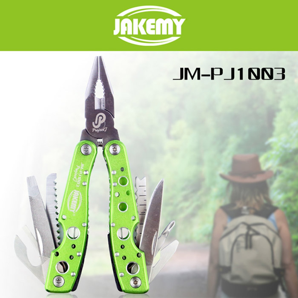 9 in 1 Portable Pocket Outdoor Tools Survival Multi Knife Folding Combination Camping Tools Opener Screwdriver Pliers Grater multi function 15 in 1 pocket folding knife scissor saw wine opener set silver