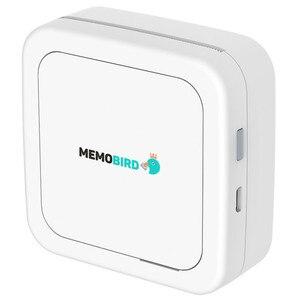 Image 3 - Bluetooth máy in xách tay của nhãn sticker 58mm máy in ảnh nhiệt mini máy in nhiệt cho android điện thoại di động