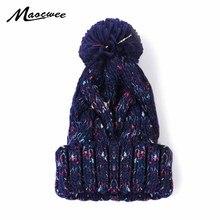 2018 Skullies Beanies Women Winter Hat For Women Hat