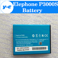 Elephone P3000S Battery 100% New Original 3150mAh Battery For Elephone P3000S Smartphone In Stock