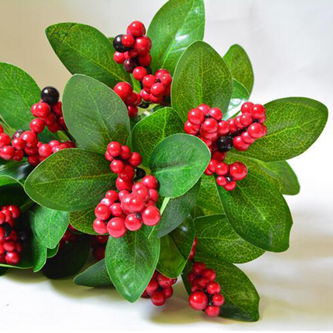 Fashion lucky fruit simulation artificial plants home for Artificial plants for decoration