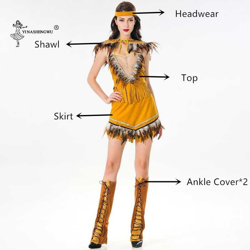 """Для женщин lehenga ЧОЛИ сексуальное платье на Хэллоуин, Косплэй костюм индейца для этнических танцев платье в индийском стиле с кисточками """"Принцесса"""" платье индийского 5-1 предмет"""