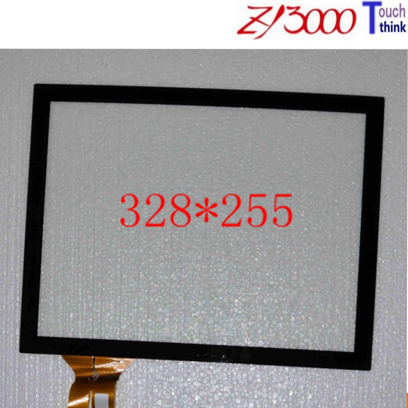 5pcs/lot New Stock <font><b>15</b></font> Inch 328*255 Capacitive Multi usb <font><b>touch</b></font> <font><b>screen</b></font> Panel image