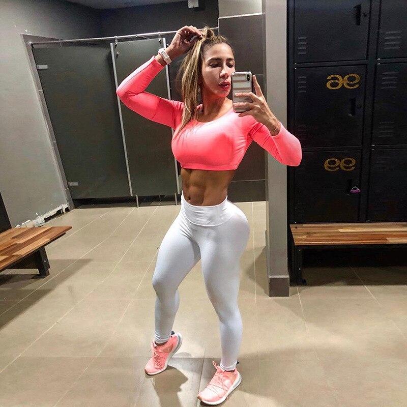 Women Yoga Top 2019