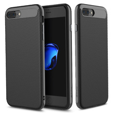 Luxury Phone Case Cover For iPhone 7 iPhone7plus 4.7 Fashion Back Protection Cover