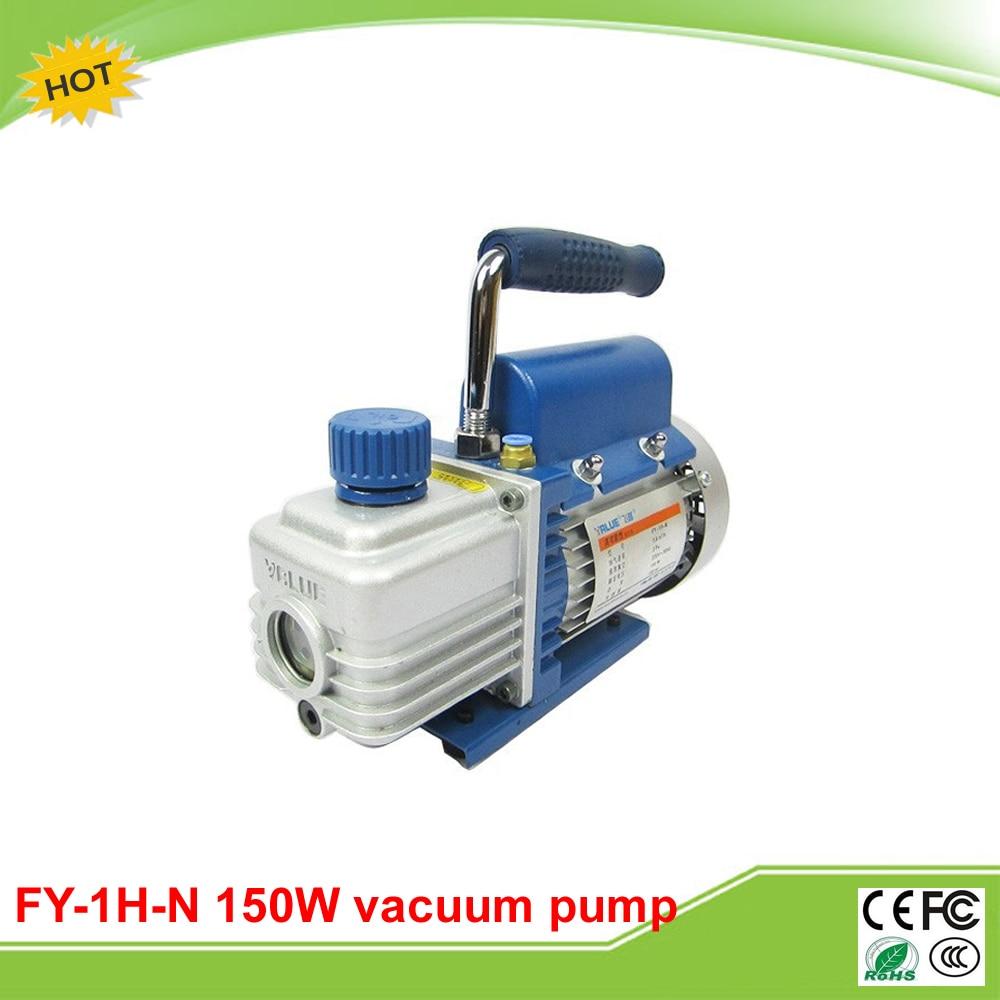 все цены на FY-1H-N Mini Vacuum pum 150W vacuum suction air pump 220V онлайн