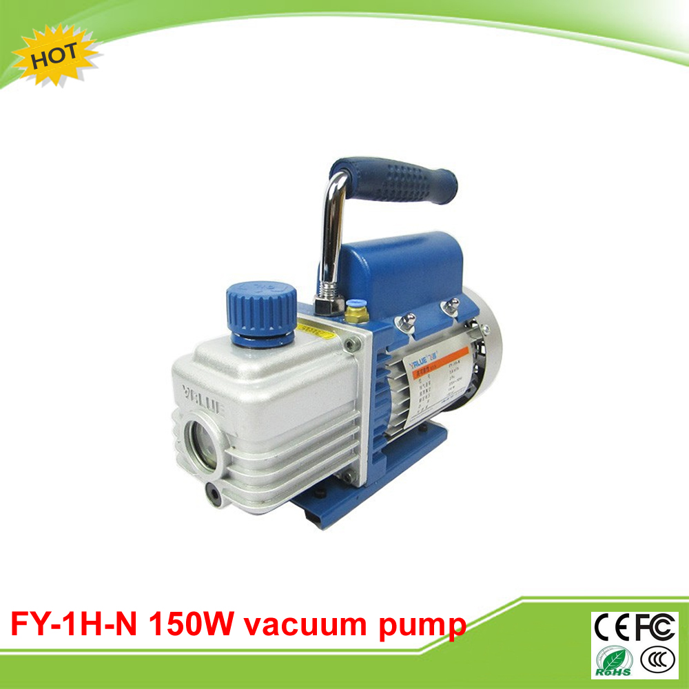 FY-1H-N Mini Vacuum pum 150W vacuum suction air pump 220V насосы компрессоры overflight fy 1h n