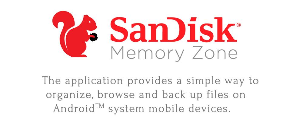 SanDisk Micro mälukaart – 32 GB