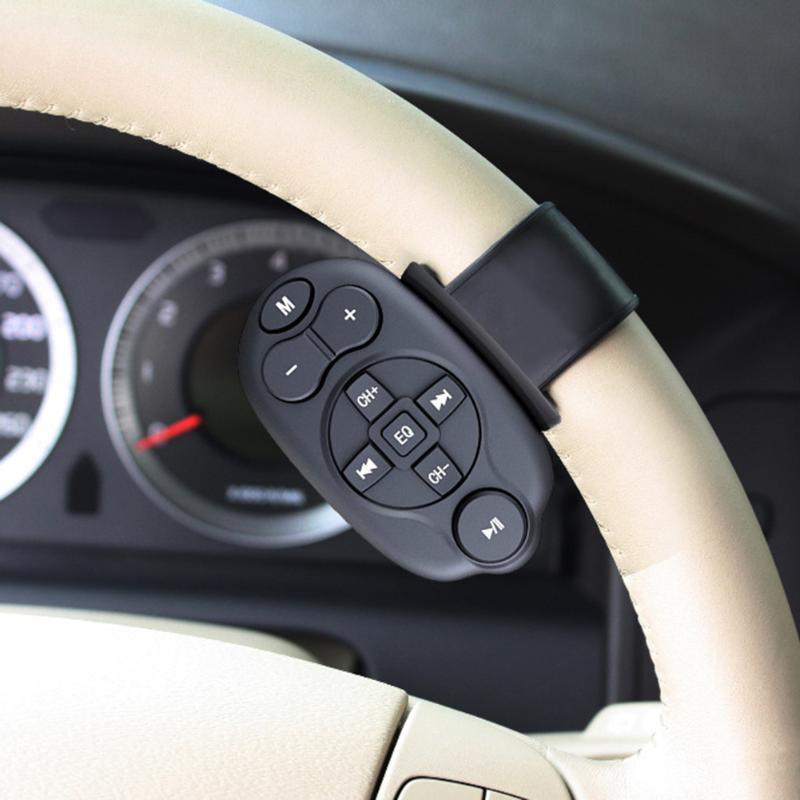 IR Universal volante Do Carro botão controlador da roda de direcção Do Carro Automotivo CD VCD DVD Player controle remoto