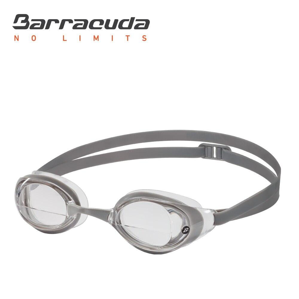 b439c412b Lentes de óculos de Natação Divisão Barracuda TriFushion Patenteado Sistema  de Competição De Corrida de Proteção UV para Adultos Das Mulheres Dos  Homens ...
