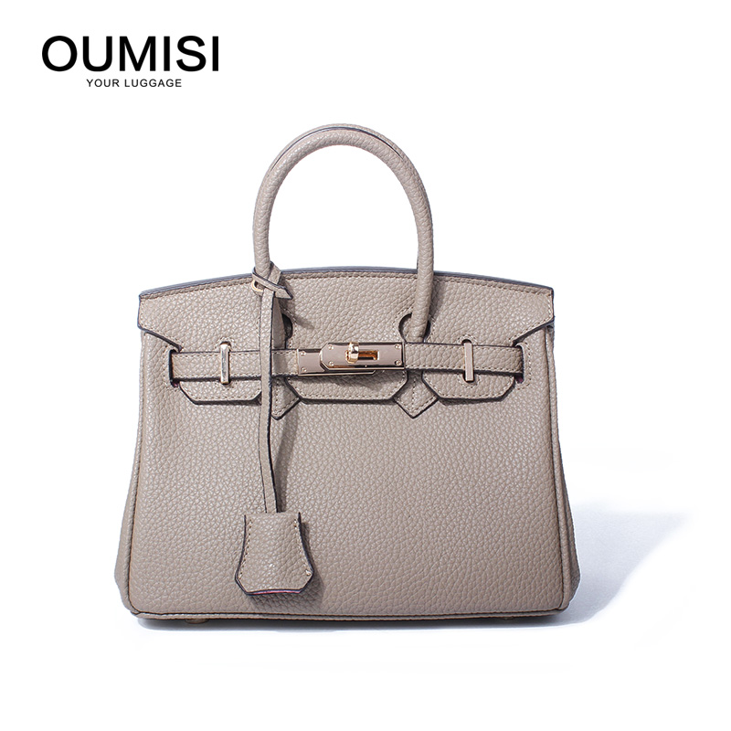 OUMISI women pu leather bag Women's messenger bags tote handbags women famous brands high quality shoulder bag ladies women vintage bucket bag ladies casual pu leather handbags tote high quality messenger bags brands designer shoulder tassel bag