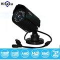 Hiseeu ahdh 1080 p caso abs ahd analog câmera de alta definição ahbe12 ahd cctv câmera de segurança ao ar livre frete grátis