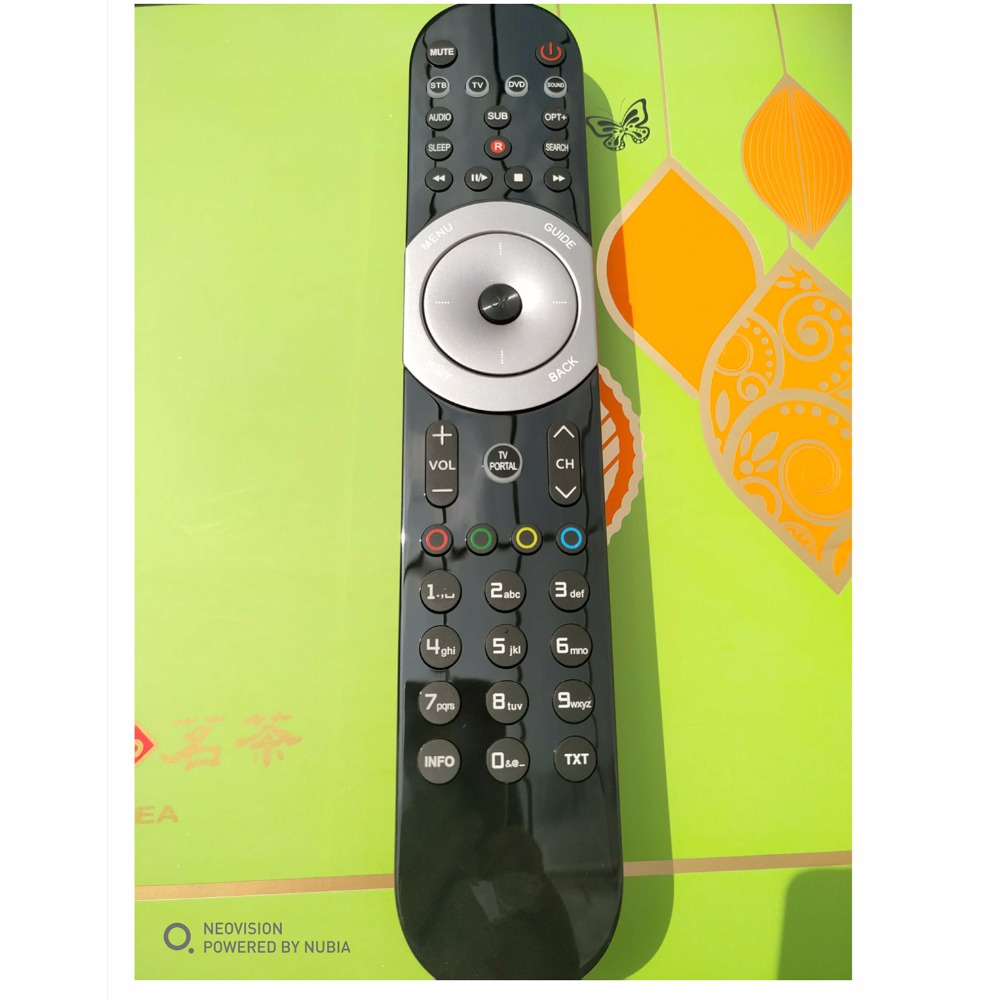 remote control suitable for huawei tv receiver my tv box player Network  universal STB TV DVD SOUND remote 3d42738i tv remote receiver receives board juc7 820 00047872 used disassemble