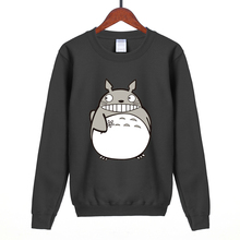 Trendy My Neighbor Totoro Sweatshirt