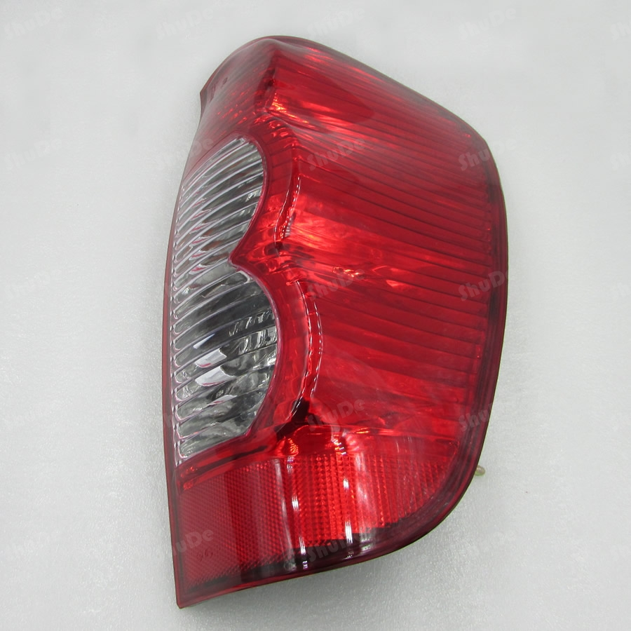 for Great Wall pickup truck Wingle 3 Wingle 5 version tail lamp taillights assembly combination bulb