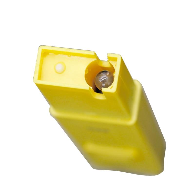 Kapesní pero Typ PH Meter Analyzer Přenosný LCD digitální PH - Měřicí přístroje - Fotografie 6
