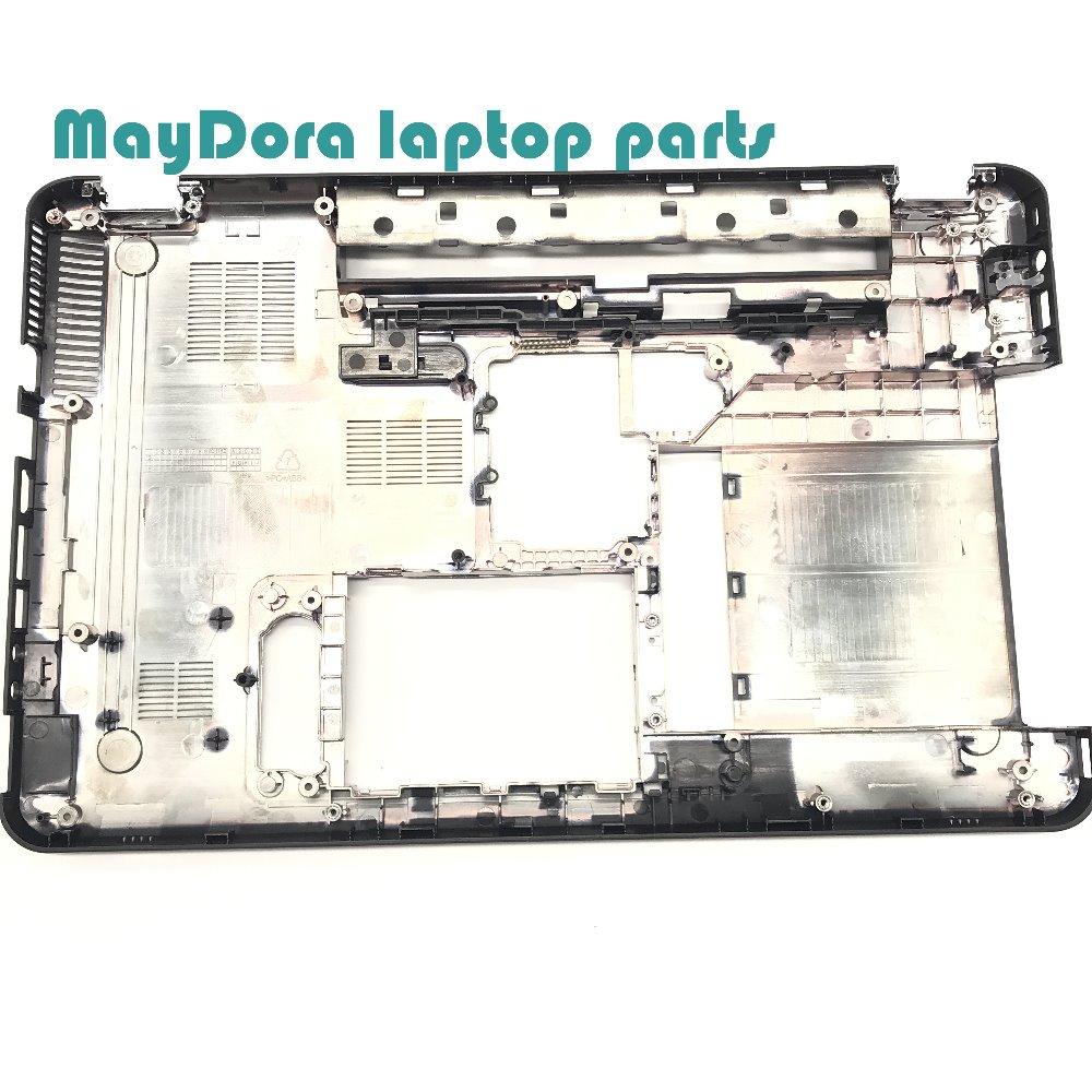Brand New Replace Laptop Case For HP Pavilion DV6 DV6-3000 DV6-3100  Serie Bottom Base  3ELX6BATP00 603689-001