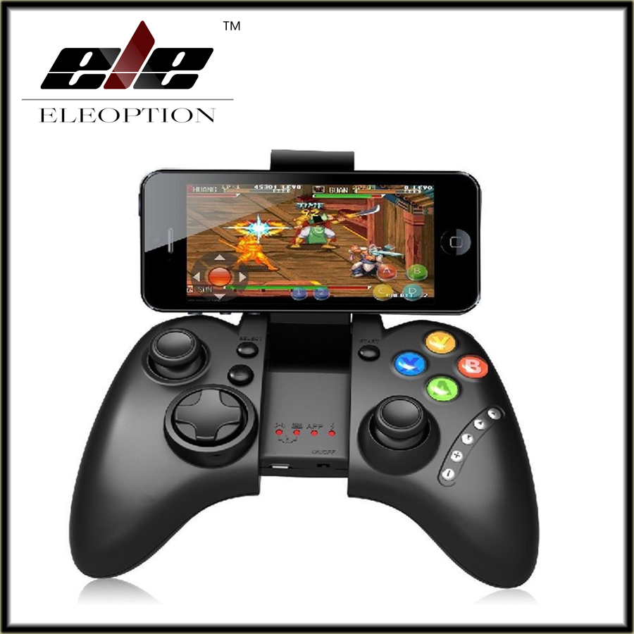 New PG-9021 Wireless <font><b>Bluetooth</b></font> Game Controller Gamepad <font><b>Joystick</b></font> IOS Android <font><b>PC</b></font> MTK cell phone Tablet <font><b>PC</b></font> TV BOX snes moga